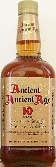 how to tell the age of a bottle
